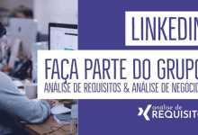 Photo of Grupo Análise de Requisitos & Análise de Negócios no LinkedIN