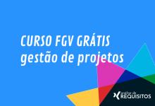 Photo of Curso gerenciamento de projetos grátis e com certificado.