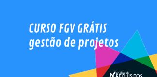 Gerenciamento de Projetos: urso online, gratuito e com certificado.