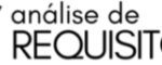 Análise de Requisitos e Negócios - Logo default