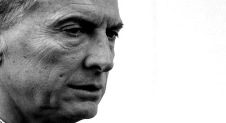 Macri y el funesto colapso económico argentino