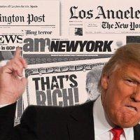 En el ojo del huracán mediático