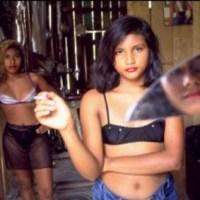 El secreto a voces de la prostitución infantil.