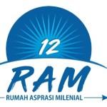 Rumah Aspirasi Milenial 12 Siap Menangkan Nazaruddin Dek Gam