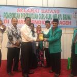 Guru Brunei Darussalam Kunker ke Disdik Aceh