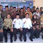 Tapaktuan Miliki Center Of Excellent RDK di Gampong KB