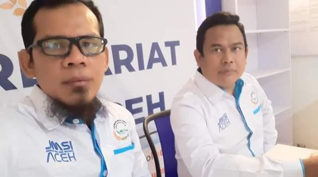 Pelantikan JMSI Aceh akan Dihadiri Ketua KPK RI