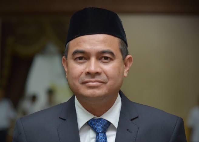 Disbudpar Aceh Launching Calendar of Event 2021 dan Aceh Travel Mart 2.0
