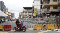 Akibat Corona Gelombang Tiga, Malaysia Kembali Lockdown