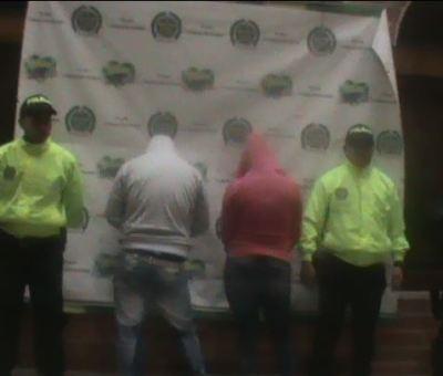 Alcalde Gutiérrez, según la Policía, Los Chivos ya habían sido desmantelados