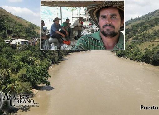Un manto de irregularidades cubre desaparición de líder social del Bajo Cauca