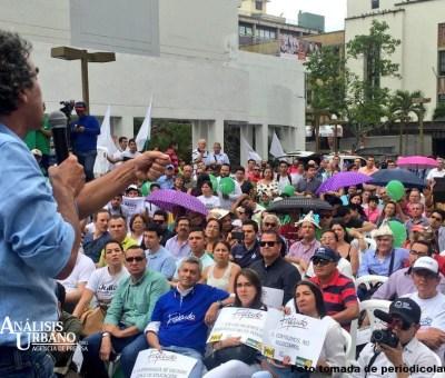 Carta abierta a Sergio Fajardo