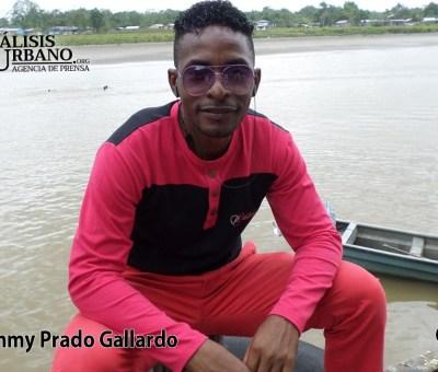 Asesinado en Nariño el líder social Carlos Jimmy Prado Gallardo