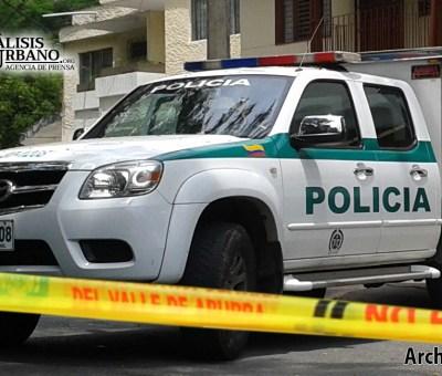 Fue hallado muerto en la quebrada La Iguaná con heridas de machete