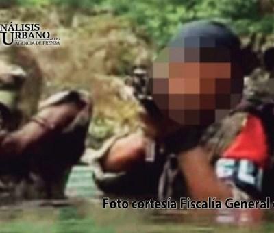 Fiscalía logró 16 órdenes de captura contra líderes del Eln por reclutar menores de edad