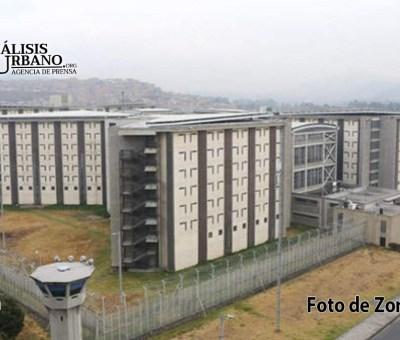 Gobierno investiga violentos hechos en los que murieron tres reclusos en cárcel La Picota de Bogotá