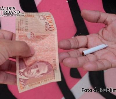 Crece el microtráfico en Medellín, ciudad con un 70% de territorio atestado de crimen urbano