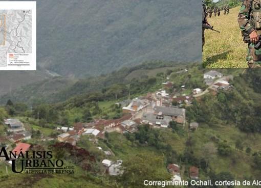 ¿Disidencias o Gaitanistas?: lo que hay tras la masacre de Ochalí, en Yarumal