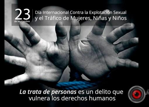 Explotación sexual comercial de niños es el delito más grave que hay en Antioquia