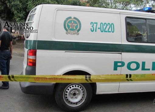 Al taxista Juan Esteban Arango Molina lo asesinaron en Itagüí