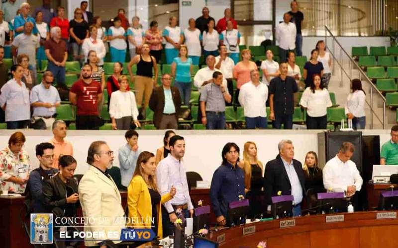 Para finalizar, expertos que participaron de la sesión coincidieron en que estas organizaciones del sector solidario tienen gran importancia en la ciudad