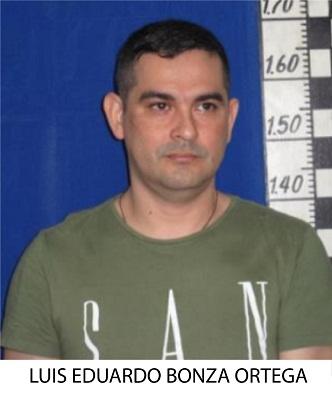 Los capturados fueron puestos a disposición de la Dirección de Asuntos Internacionales de la Fiscalía General de la Nación para concretar los trámites de extradición.