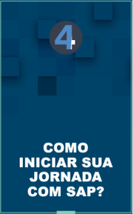 SAP MATERIAL ANALISTA DE CADASTRO