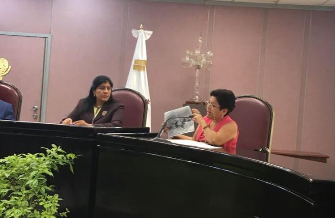 Podrían existir intereses económicos en la concesión del relleno sanitario de Veracruz a Proactiva: Rocío Pérez