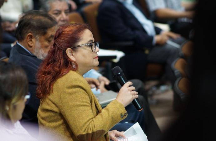 Morena reprueba el uso de la fuerza pública para reprimir movilizaciones sociales