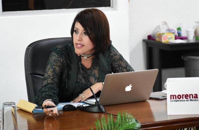 Morena demanda Juicio Político, en contra de Magistrados que anularon elección en Emiliano Zapata