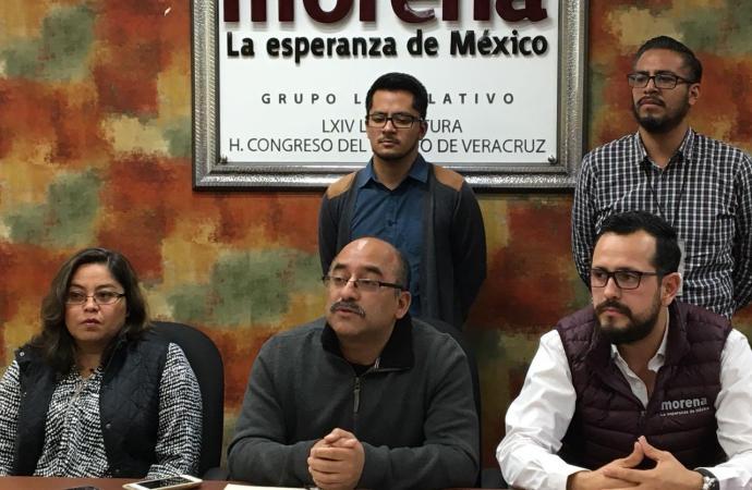 Vamos a defender la voluntad de los ciudadanos de Emiliano Zapata: Mier Acolt