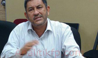 Grupo Legislativo de Morena respeta la libertad de expresión: Amado Cruz