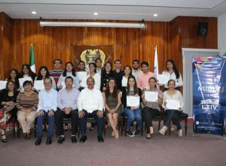 Vinculación con Sociedad Civil fortalece el trabajo legislativo: Marco Núñez