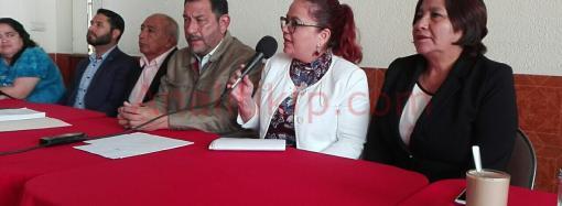 Convoca René Juárez Cisneros a conquistar el voto de la razón