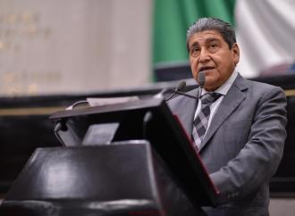 Debe PEMEX hacer obras en municipios indígenas, plantea Manuel Francisco