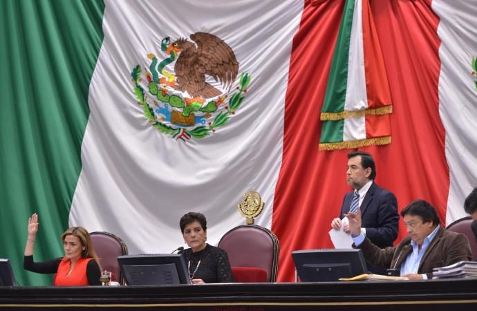 Aprueba Congreso la integracióndel Consejo Consultivo Indígena