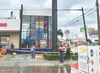 Previsiones viales en Minatitlán
