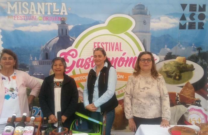 Todo un éxito los festejos del 454 Aniversario de Fundación de Misantla