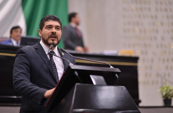 Propone Zenyazen Escobar nueva Ley  para el Fomento del Café Veracruzano
