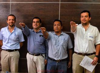 Quedó instalado el Consejo Municipal Electoral en San Andrés Tuxtla