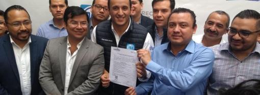 Va PAN en defensa de Fortaseg para la seguridad de los municipios