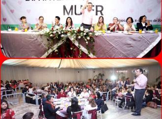 Ni mariachis ni flores, sino atención urgente a la violencia de género: Américo Zúñiga