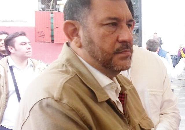 El primer Grupo Legislativo de Morena pasó la prueba: Amado Cruz Malpica
