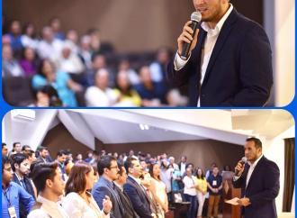 Con gran éxito se realiza el primer Foro Estatal de Emprendedores