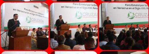 Construye PRD agenda apegada a necesidades y propuestas ciudadanas en Veracruz