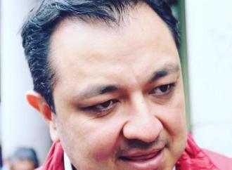 Violencia e inseguridad en proceso electoral: Américo Zúñiga