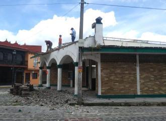 El Ayuntamiento de Xico recupera el Mercado 20 de Noviembre por la vía legal
