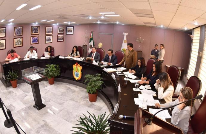 Este jueves 7 de febrero, votarán diputados juicios políticos contra el Fiscal General