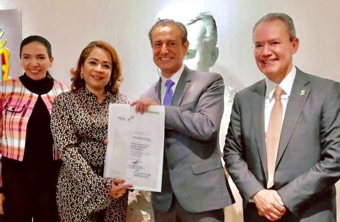 Citlali Medellín liderará a Presidentas Municipales en el país