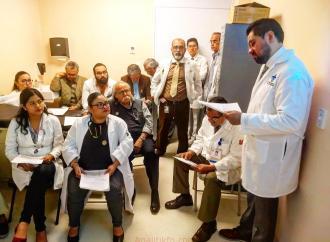 """Implementa SS protocolo """"Código Infarto"""" en Hospital Regional de Poza Rica"""